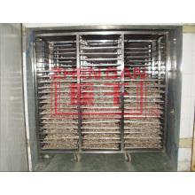 Высокоэффективная туннельная сушилка для чесночного ломтика