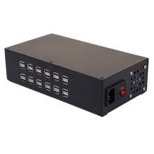 24 Häfen 100W 20A intelligentes Handy USB-Wand-Aufladeeinheit