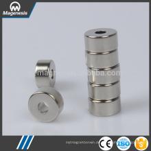Professioneller Hersteller hochwertiger Ferrit-Magnete Preis