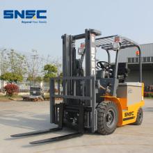 Equipamento de levantamento logístico elétrico de 2 toneladas