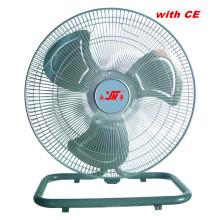 Ventilador elétrico oscilante com aprovação CE
