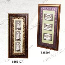 PS Combinación marco de fotos para colgar la pared