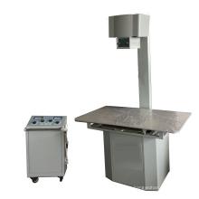 100 mA veterinary X-ray machine for animal Pet X-ray machine