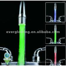 vente chaude robinet LED