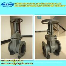 gost standard gate valve lpg