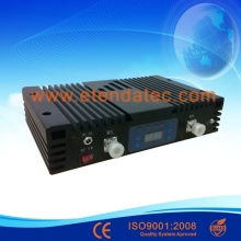 20dBm 70dB GSM Amplificador Celular Seletivo de Faixa 900MHz