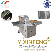 High Speed Top Conductive Foam Cutter Machine