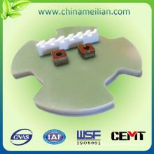 CNC Processing Parts Epoxy Resin