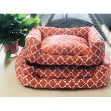 Pet Super Soft Dog Beds Tapis lavable pour animaux de compagnie