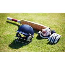 Herbe artificielle pour le cricket