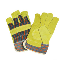Luvas de mão para segurança no trabalho