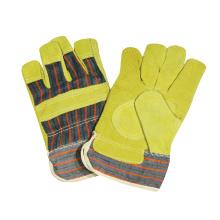 Рабочие защитные перчатки