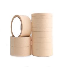 Cartoon Masking Crepe Paper  Adhesive Tape For Decorative