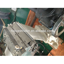 taiwan starch sheet extruder