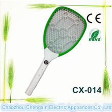 Venta caliente electrónico Mosquito Killer raqueta