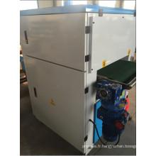 Machine de ponçage de laque / ponceuse à laque de peinture UV / UV