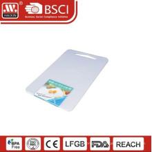 Тонкие разделочная доска, рубящий блок, пластиковая посуда