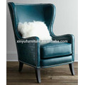 Classical backrest sofa chair for sale XYD136