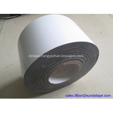 outer protective tape for pipelines