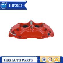 Auto Peças de Reposição de Freio 4 Pistons Front Brake Caliper