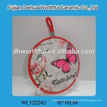 Керамические бабочки