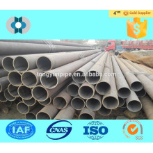 seamless steel pipe structure