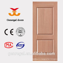 Interior cheap molded HDF door