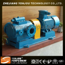 High Viscosity Bitumen Transfer Triple-Screw Pump