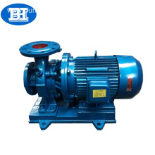 ISW series big flow horizontal electric water pump