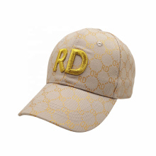 Hot Sale Good Quality Custom Embroidery Printing Fashion Cap Hat Baseball Women Sports Hats and Caps for Men