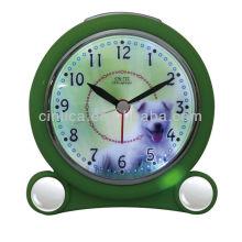 classic alarm clock/alarm clock projector