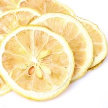 Fuente de la fábrica FDA Premium Chinese Fruit Tea Dry Lemon