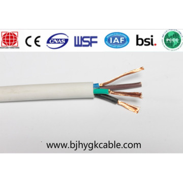 Cable resistente de cobre flexible XLPE de 150 mm