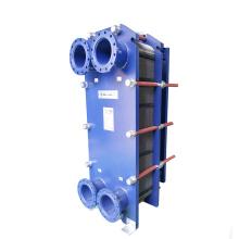 Water chiller industrial OEM plate heat exchanger V100