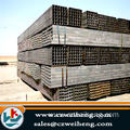 MS galvanized Square Steel tube 200*200