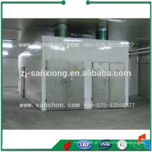 China Equipamento de secagem de túnel