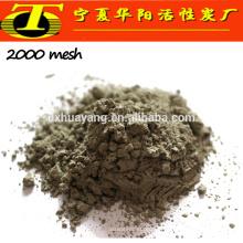 Polimento de vidro em carboneto de silício sic em pó 2000 malha
