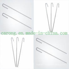 Medical High Quality Disposable Endotracheal Tube Intubating Stylet