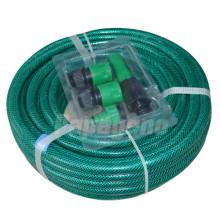 PVC-Bewässerungs-Garten-Wasserschlauch