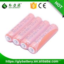 Batterie rechargeable en gros de la puissance 1.2V 1800mAh
