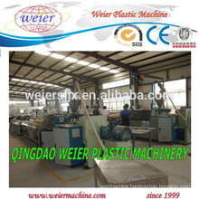 WPC DOOR TURNKEY SYSTEM MACHINES