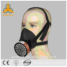 MF25 type filter half low price gas mask