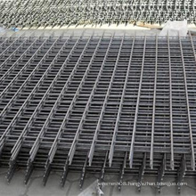 Reinforcing Bar Wire Metal Mesh Panel
