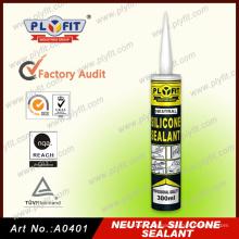 Sellador de Silicona Neutra de Contacto Fuerte Super Glue