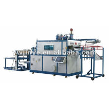 JY-660C thermoforming machine