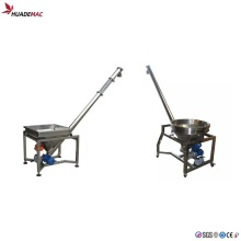 Flour electric machine screw feeder conveyor