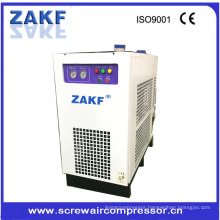 Inlet pressure 0.4 ~ 1.3mpa 2.4Nm3 freeze dry air dehumidifier best air dryer