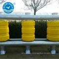 alta qualidade de tráfego de segurança anti colisão acidente barril com a China fornecedor