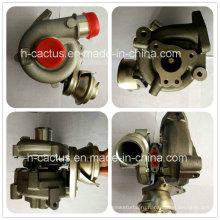 Турбонагнетатель Turbo Chrager 17201-27040 для Toyota RAV4 1CD-Ftv