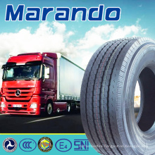 China Tyre 265/75R19.5 18Ply TBR Tires Driving Pattern and Steering Pattern Trailer Tires